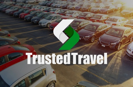 Up to 35% Off Airport Parking at 26 Locations with Trusted Travel