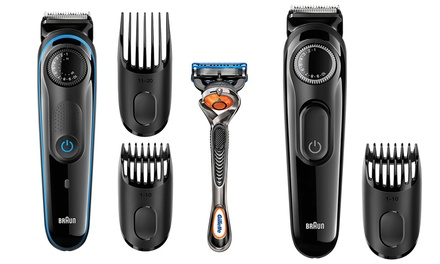 Braun BT3020 or BT3040 Beard Trimmer