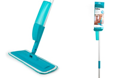 Beldray LA032133TQ Refillable Microfibre Spray Mop